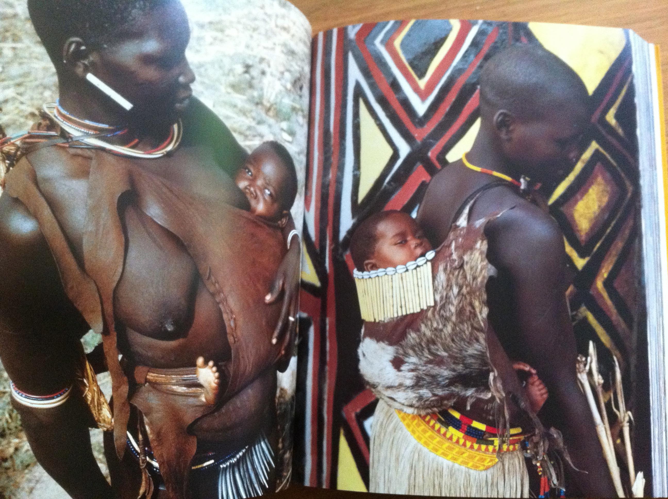 "9.06.2013 ""Babys in den Kulturen der Welt"""