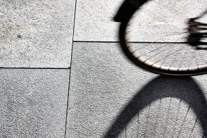Fahrrad Hinterrad