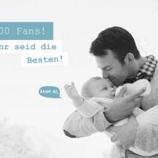 3000 Fans: Unser Geschenk!