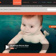 Film Tipp: Die geheime Welt der Babys