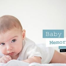 Baby-Memory