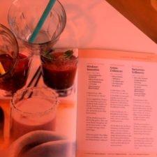Der erste Hebammenbesuch + Cocktail-Contest
