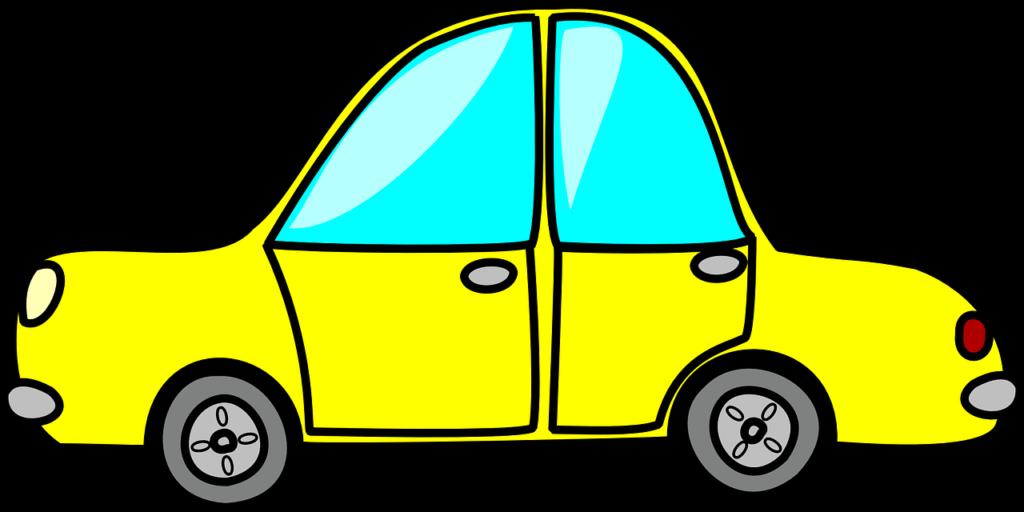 Woche 36 mit Zwillingen: Taxi, bitte!