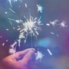 Nüchternes Feuerwerk