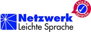 Logo Netzwerk Leichte Sprache