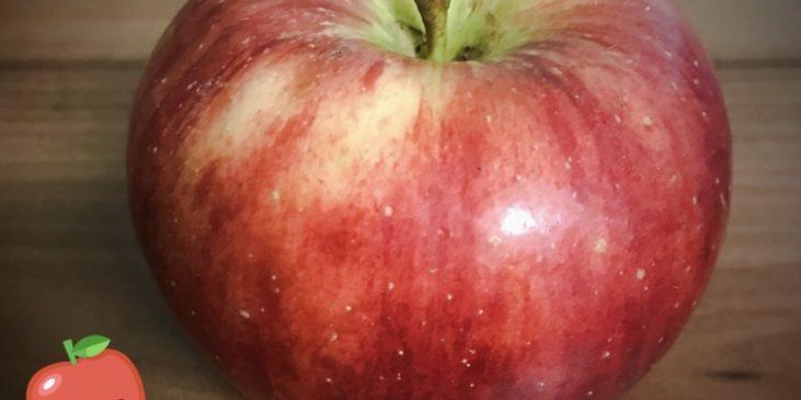 1. Apfel