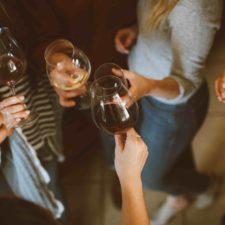 Schwangerschaft geheim halten: Meine besten Alkohol-Ausreden