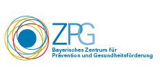 Logo des ZPG-bayerisches-Zentrum-fuer-Praevention-und-Gesundheitsförderung