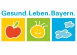 Logo gesund-leben-bayern